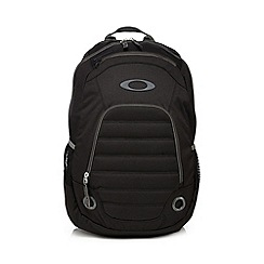 Oakley - Black logo backpack