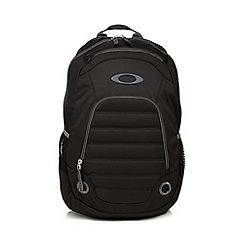 Oakley - Black logo backpack