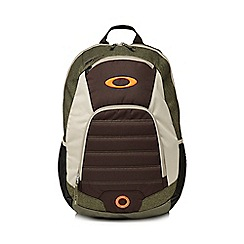 Oakley - Khaki four on the floor backpack