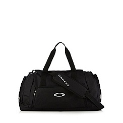 Oakley - Black logo holdall bag