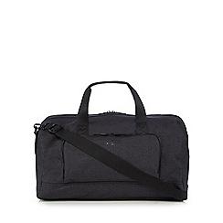 Jeff Banks - Dark grey holdall bag