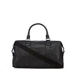 Jeff Banks - Black large holdall bag