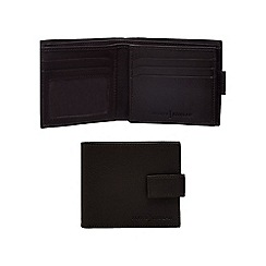 J by Jasper Conran - Brown leather wallet