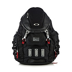 Oakley - Black 'Kitchen Sink' backpack