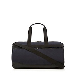 Hammond & Co. by Patrick Grant - Navy holdall bag