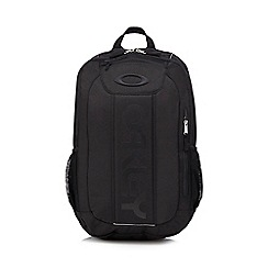 Oakley - Black 'Enduro 2.0' backpack