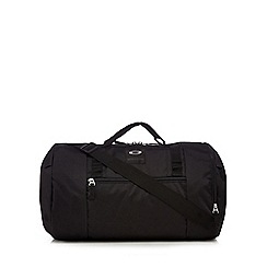 Oakley - Black duffel bag