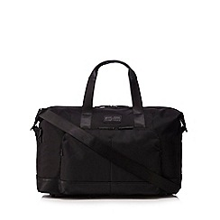 Jeff Banks - Black large holdall bag