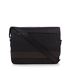 Jeff Banks - Black despatch bag