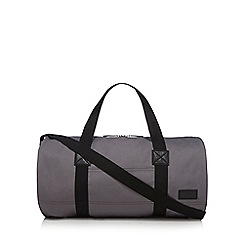 Red Herring - Grey holdall bag