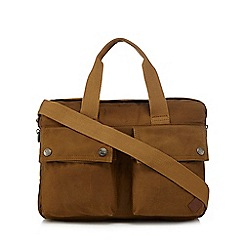 RJR.John Rocha - Beige canvas bag