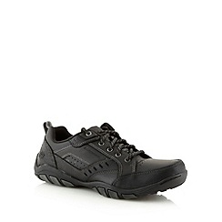 Skechers - Black 'Dixon Spyden' trainers