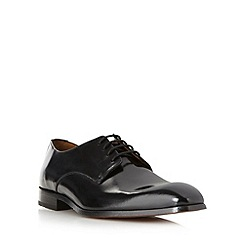 Hammond & Co. by Patrick Grant - Designer black pointed shoes