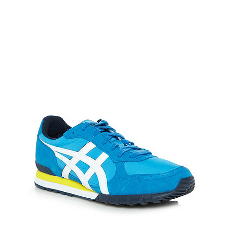 Onitsuka Tiger - Blue +Colorado runner+ trainers