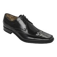 Debenhams Brown Brogue Shoes Airsoft
