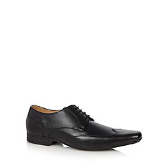 Thomas Nash - Black formal lace up shoes