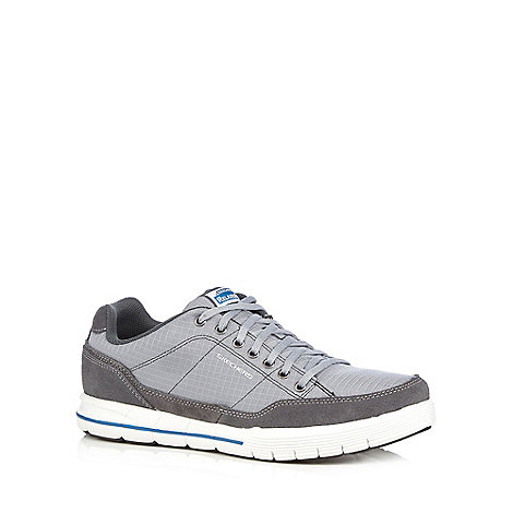 Skechers - Grey +Arcade 2 Circulate+ trainers