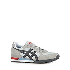 Onitsuka Tiger - Light grey mesh trainers