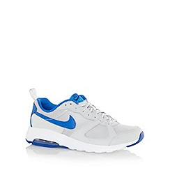 Nike - Blue 'Air Max Muse' trainers