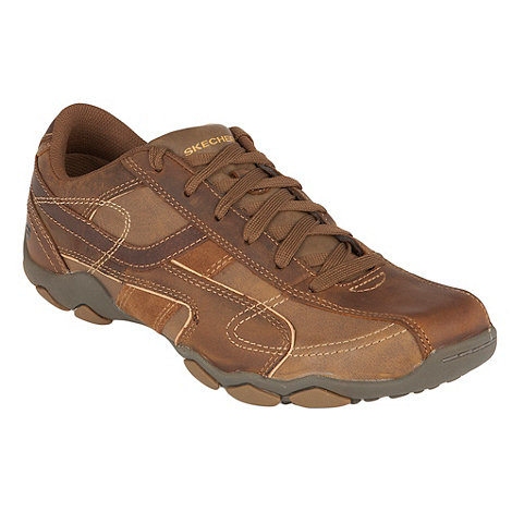 Skechers - Brown +Diameter+ torino shoes