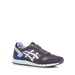 Onitsuka Tiger - Grey 'Atlantis QI' trainers