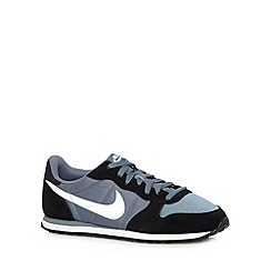 Nike - Dark grey 'Genicco' trainers