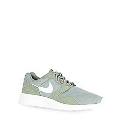 Nike - Khaki 'Kaishi' trainers