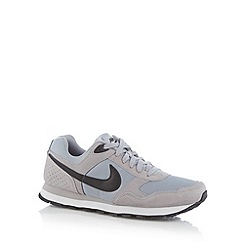 Nike - Grey 'MD Runner' trainers