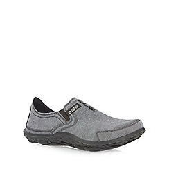 Cushe - Grey slipper shoes