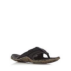 Cushe - Black flip flops