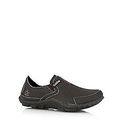 Cushe - Grey slipper shoes