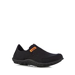 Cushe - Black slipper shoes