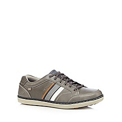 Skechers - Dark grey 'Sorino-Duarte' trainers