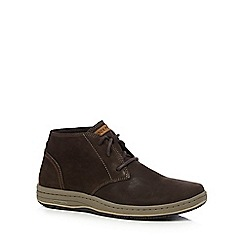 Rockport - Dark brown shoes