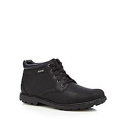 Rockport - Black boots