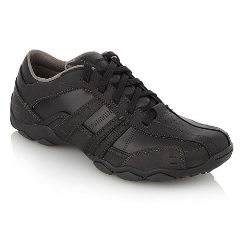 Skechers - Black +Diameter - Vassell+ trainers