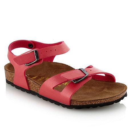Birkenstock - Pink +Roma+ sandals