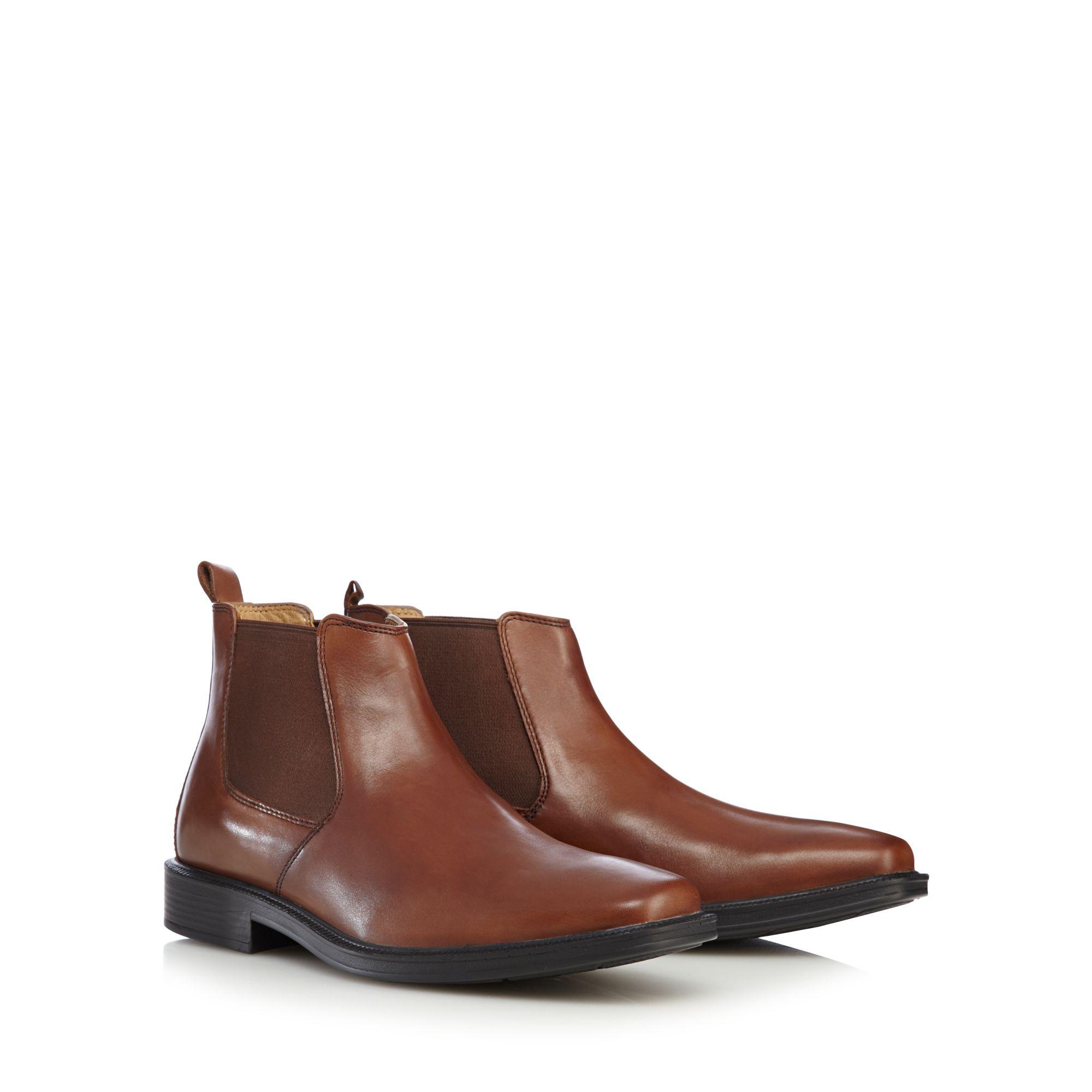 Henley Comfort Men S Shoes
