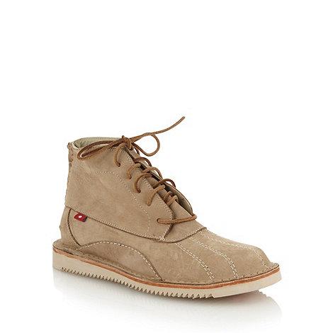 Oliberte - Beige +Kuko+ casual boots