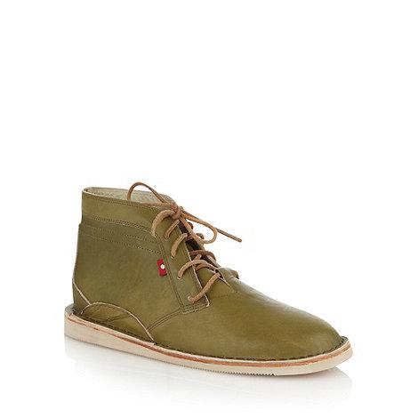 Oliberte - Olive +Zimbo+ boots