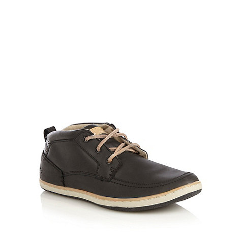 Skechers - Black +Galex Range+ shoes