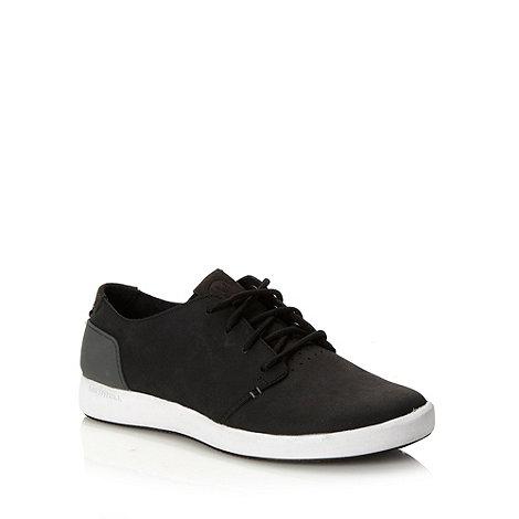 Merrell - Black +Freewheel Lace+ shoes