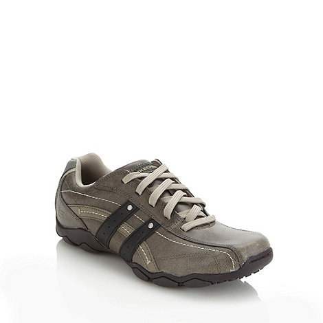 Skechers - Grey +Diameter Blake+ trainers