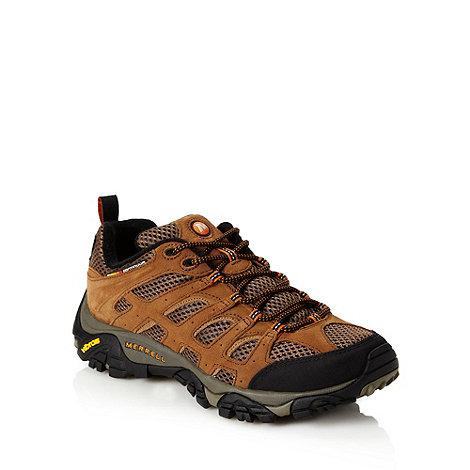Merrell - Brown +Ventilator+ shoes