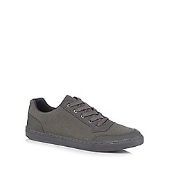 Red Herring - Grey trainers