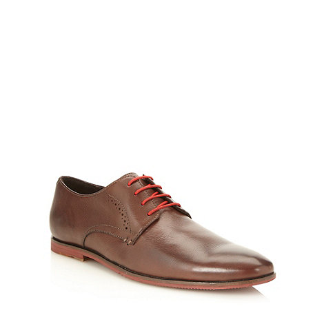 Hush Puppies - Brown +Alpha+ shoes