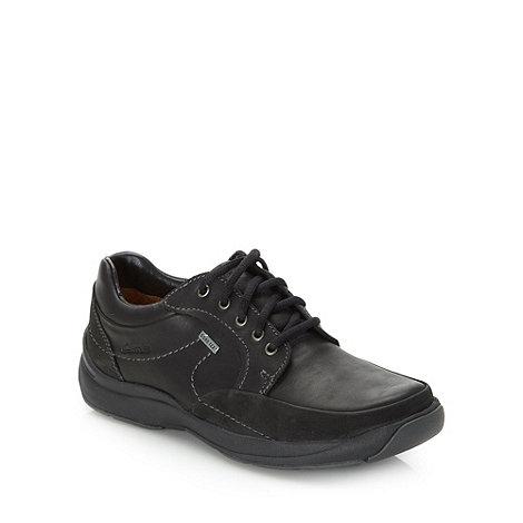 Clarks - Clarks +Stream Jet GTX+ shoes