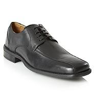 Thomas Nash - Black Lennon lace up shoes