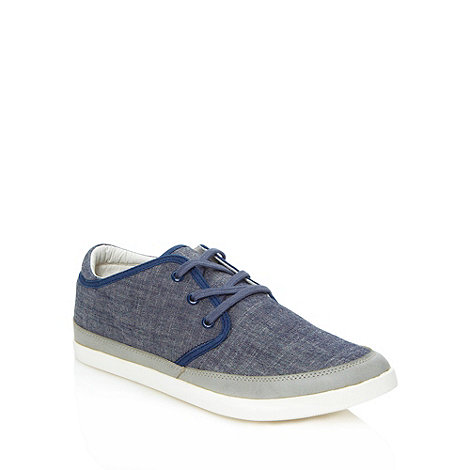 Call It Spring - Navy +Heibert+ casual shoes