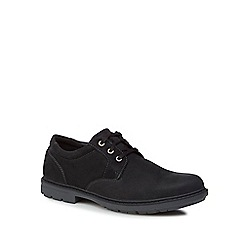 Rockport - Black 'Tough Bucks' Chukka boots